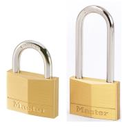 50mm Brass Padlocks