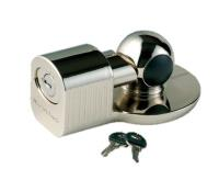 Master Lock Universal Trailer Coupler Lock