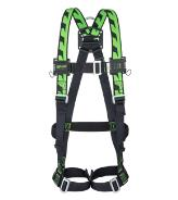Miller H-Design Duraflex 1 Point Harness