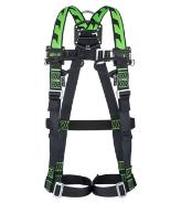 Miller H-Design Duraflex 2 Point Harness