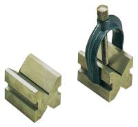 Vee Blocks and Clamps