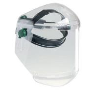 Perforama Nova Face Shield