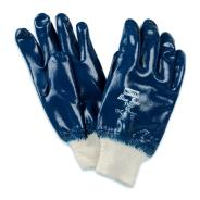 Blue Safe Gloves