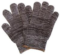 Strongotherm Terry Brown Gloves
