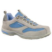 Antibes Ladies Safety Shoes