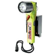 Little Ed Recoil 3660 LED Rechargeable Flashlight