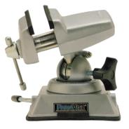 Vise Head & Vacuum Base