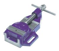Drill Press Vise Swivel Jaw