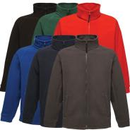 Regatta Thor III Fleece Jackets