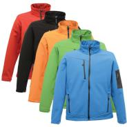 Regatta Arcola Softshell Jackets