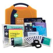 Reliance Motokit First Aid Kit Medium