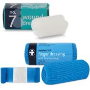 Reliance Finger Dressings