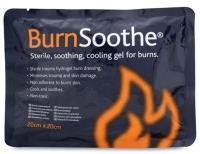 Reliance Burnsoothe First Aid Burn Dressings
