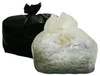 Compactor & Large Refuse Bags