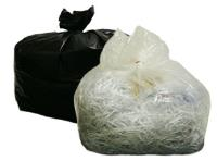 Compactor and Large Refuse Bags