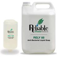 Rely 88 Anti-Bacterial Liquid Soap