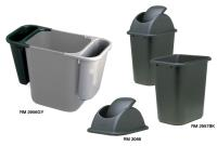 Waste Bins & Accessories