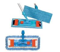 Flat Mop Systems