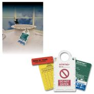 ENTRYTAG® Entry Control Safety Management System