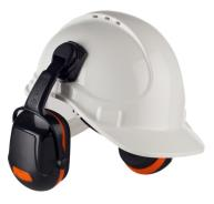Scott Protector Zone 2 Mounted Ear Defenders