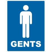 Gents Signs