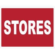 Stores Signs