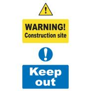 Site Safety Signs SD 152C