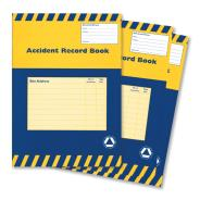 Accident Record Book