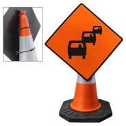 Queues Likely Cone Sign