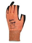 Skytec Digit 3 Amber Level 3 Cut Resistant Gloves