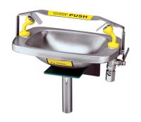 Eyesaver Aerated Eyewash Unit