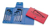 Hex Key Set in Wallet
