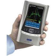 Handheld RF Spectrum Analyser