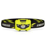 Unilite Helmet Mountable Headlight