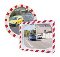 Dependable Traffic Mirrors